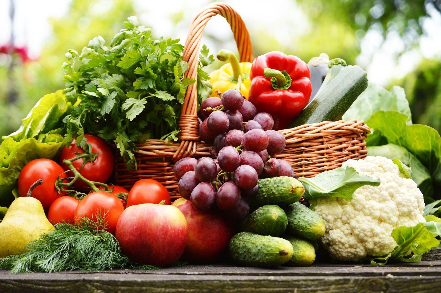 conserver ses fruits et légumes sans frigo