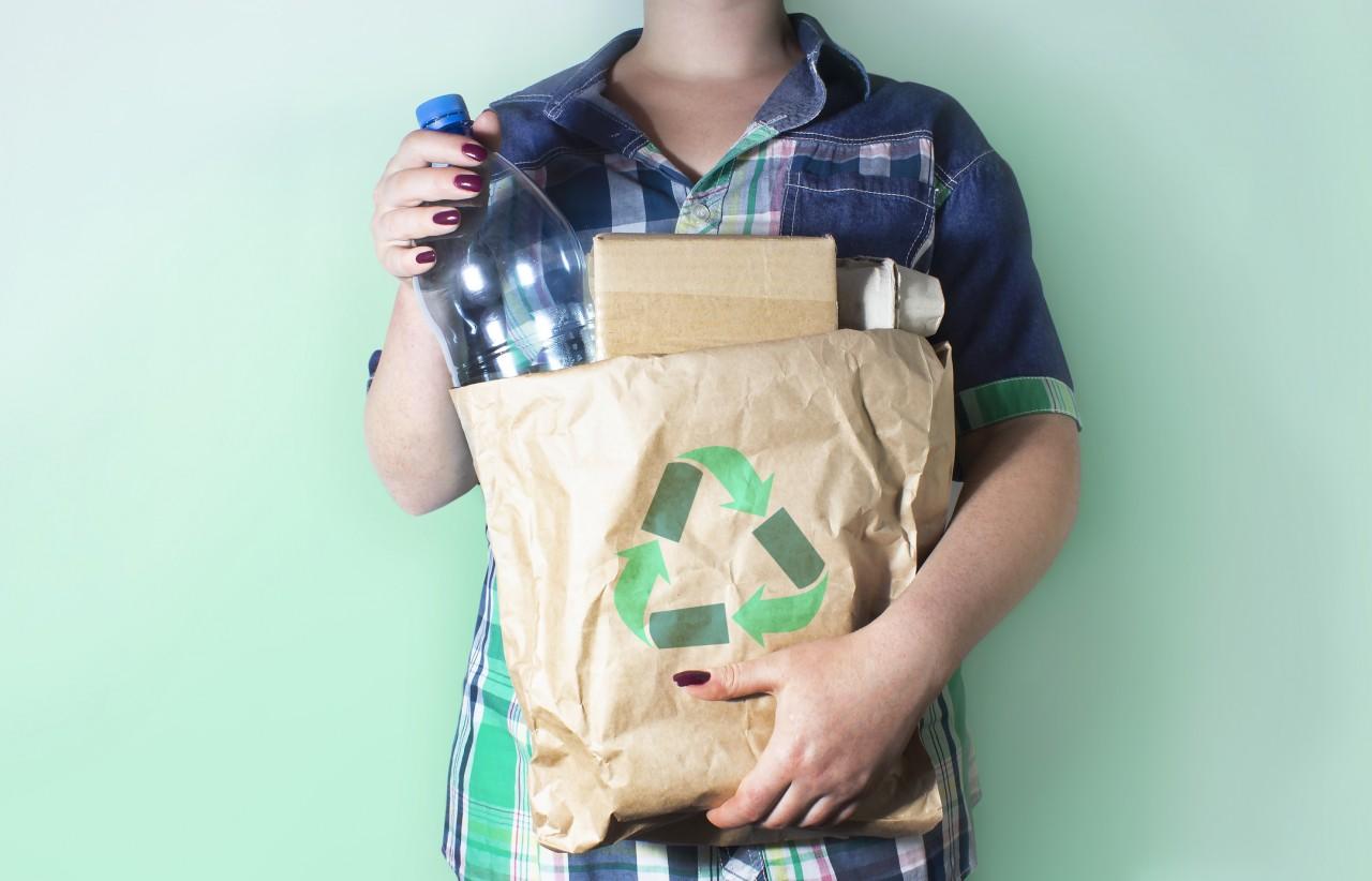 triage des déchets